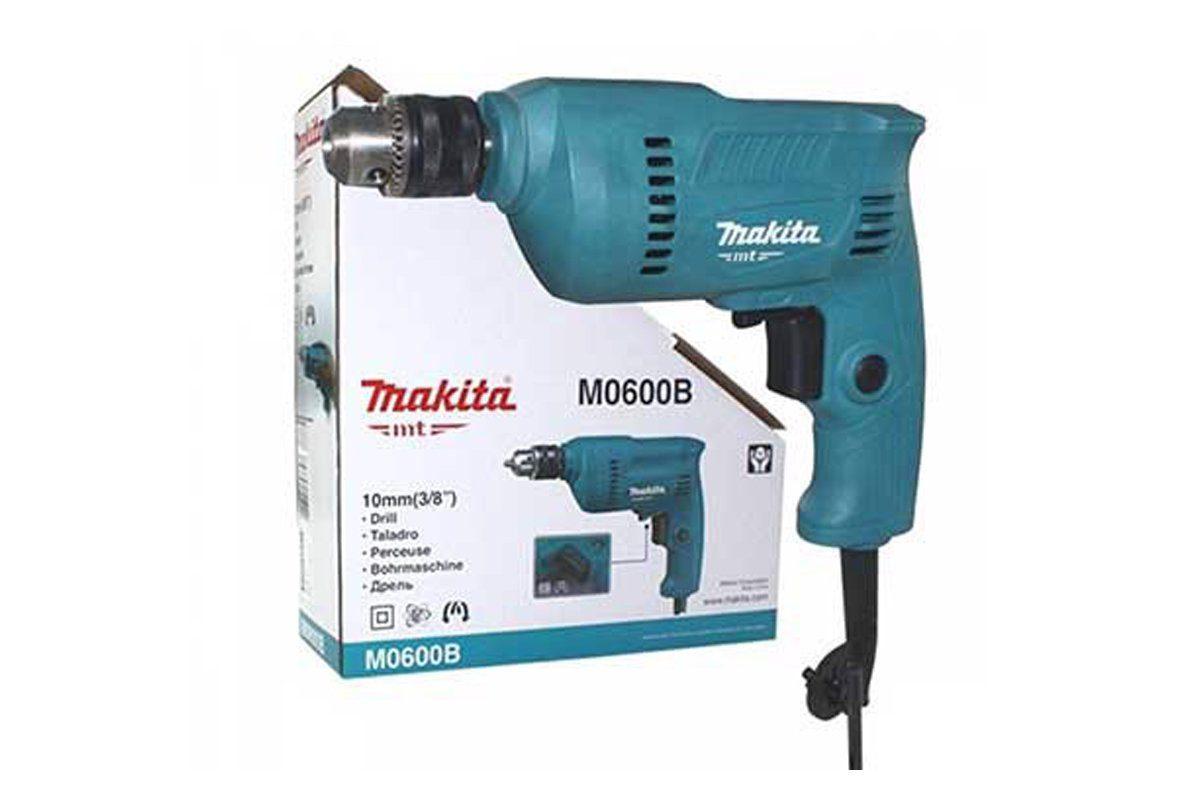 Máy khoan sắt 10mm Makita M0600B