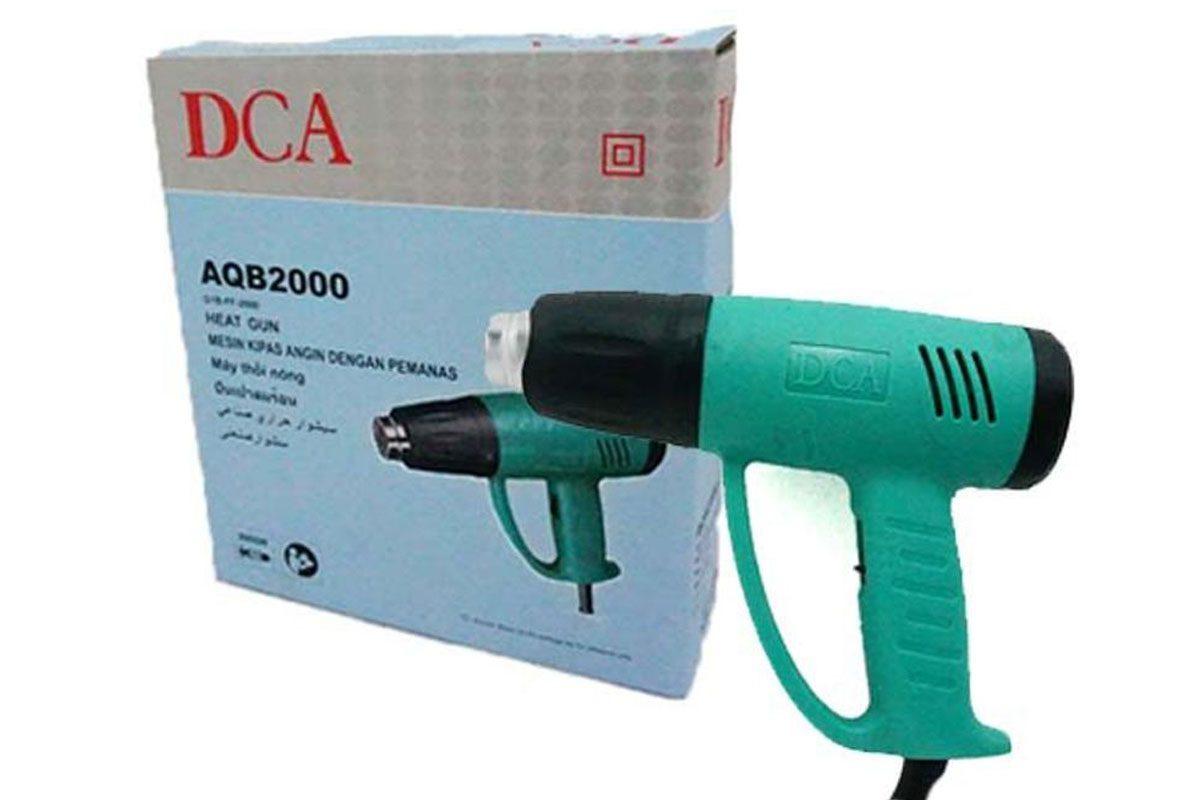 Máy thổi nóng 2100W DCA AQB2000