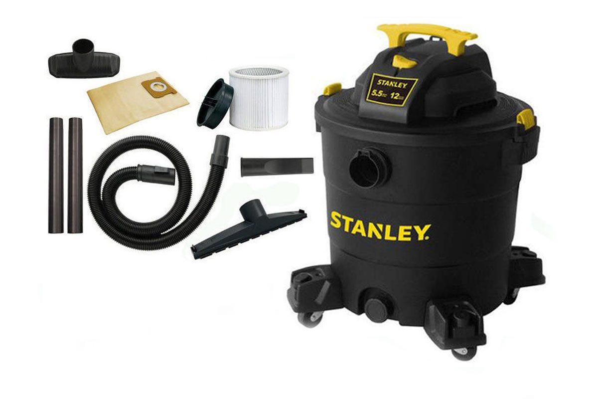 Máy hút bụi 3 chức năng 45 lít Stanley SL19199P