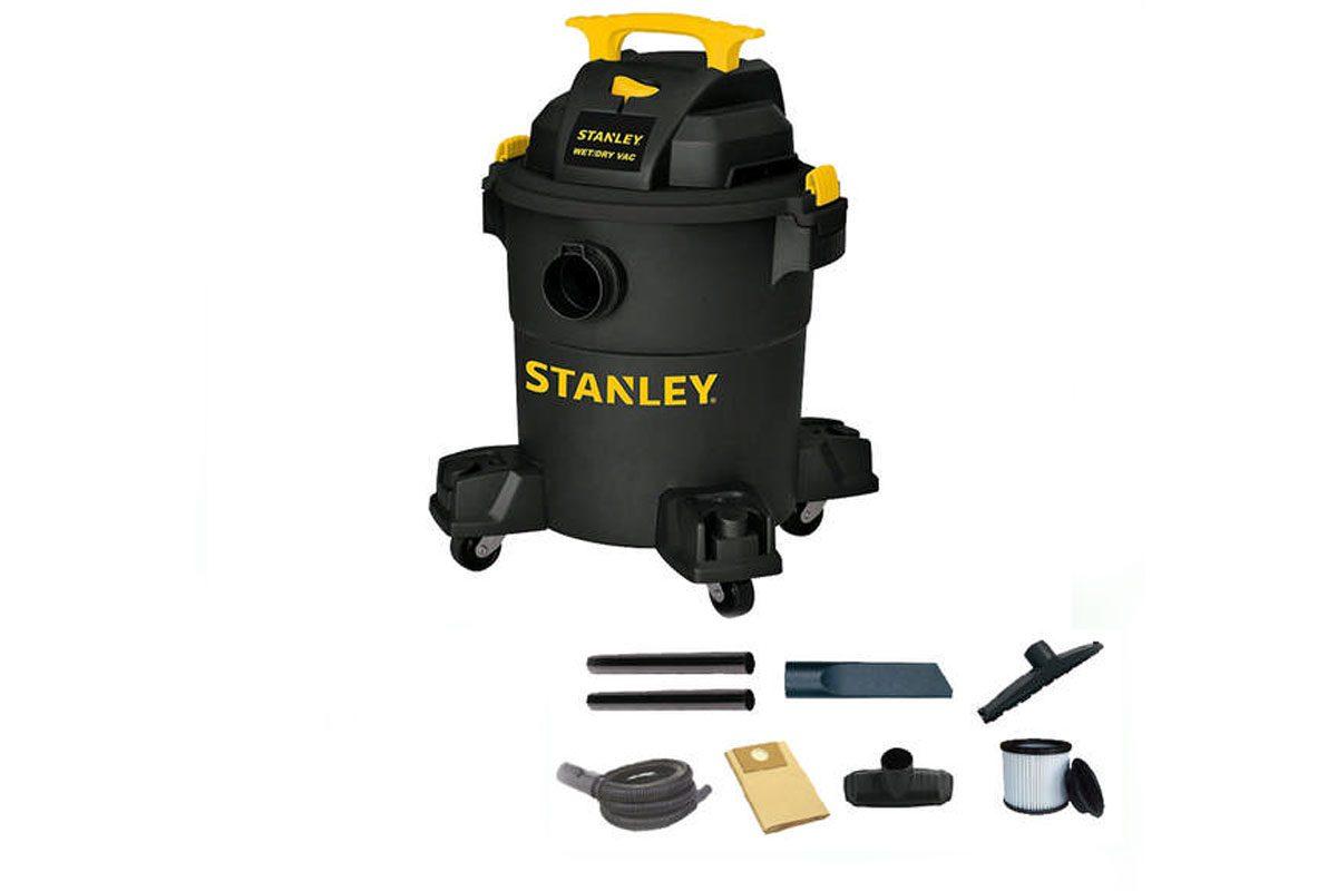 Máy hút bụi 3 chức năng 23 lít Stanley SL19116P