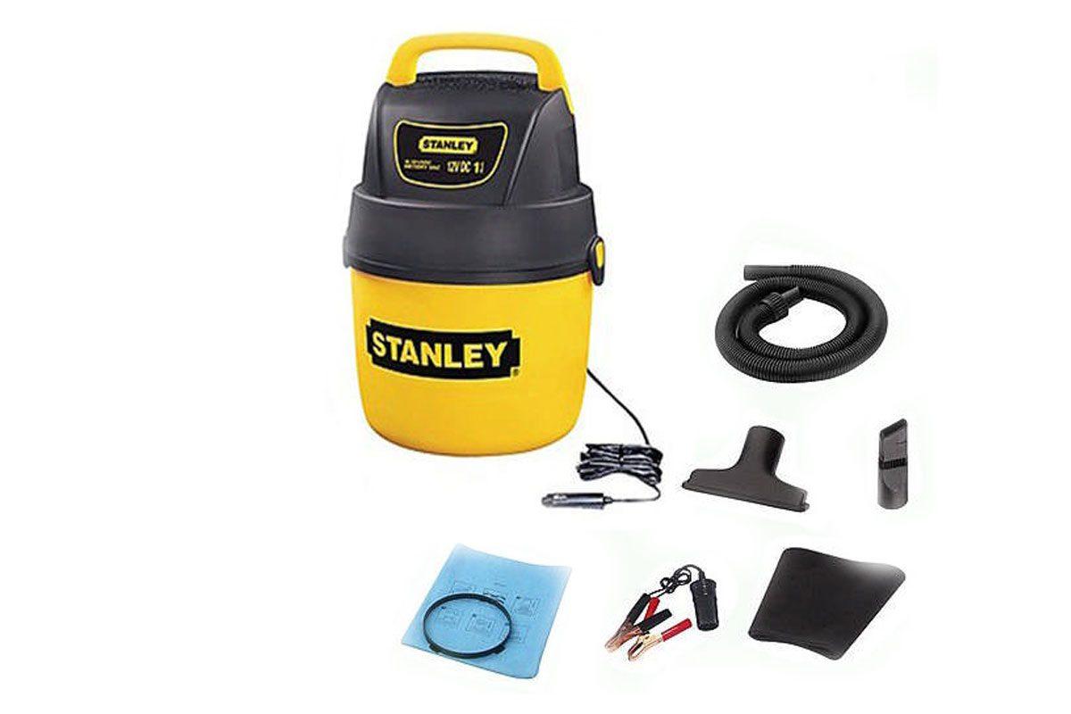 Máy hút bụi ướt khô 5 lít Stanley SL18125DC