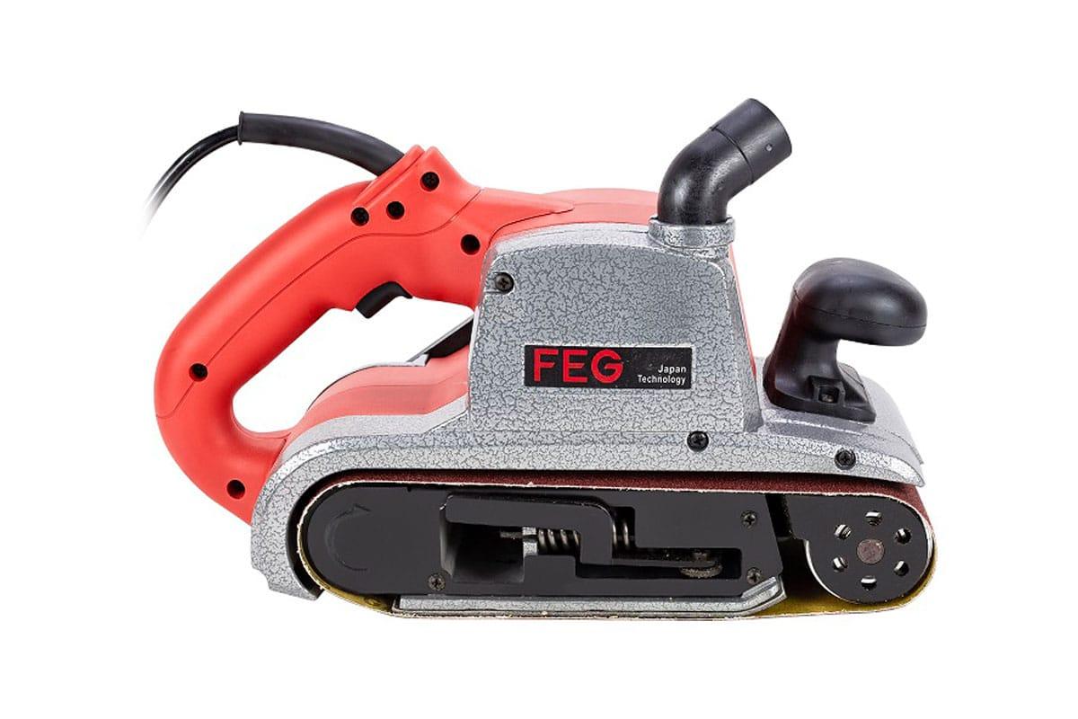 Máy chà nhám 100x610mm FEG EG-603