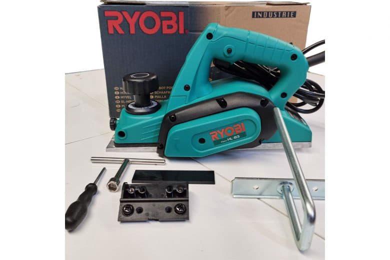 Ryobi Hl 83 2