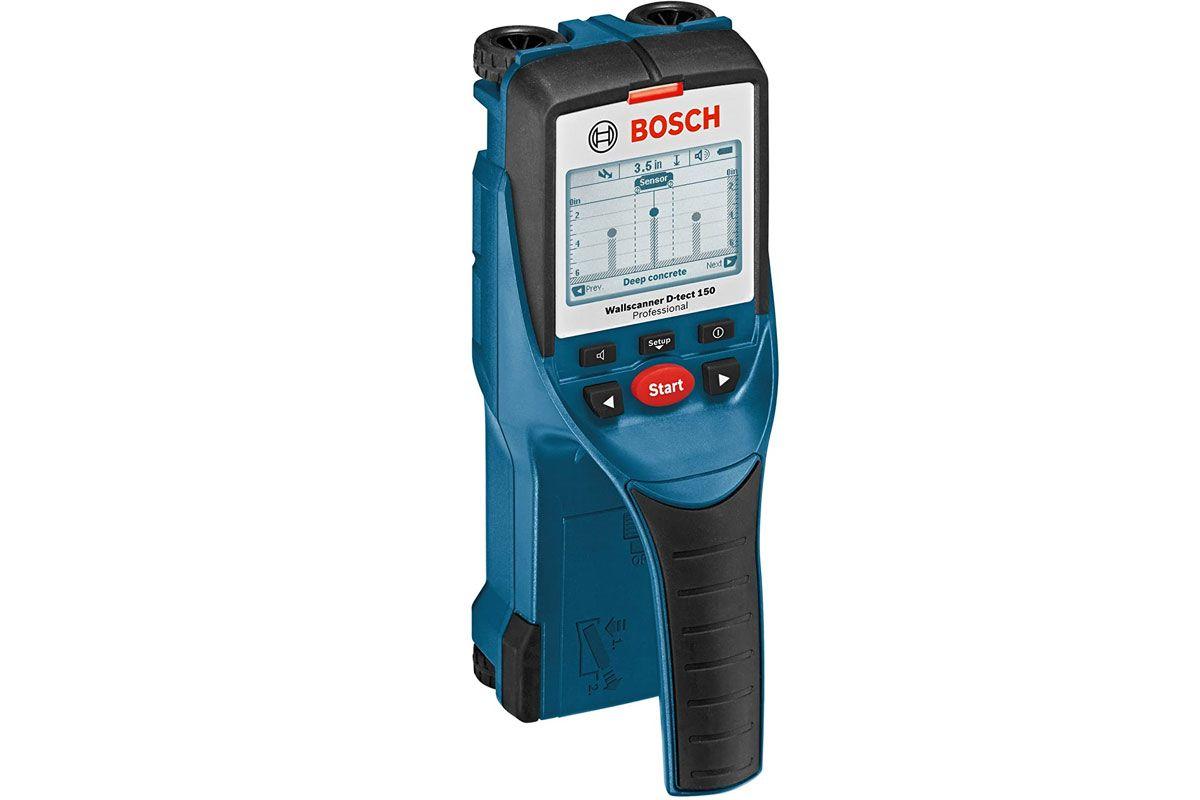Máy dò đa năng Bosch D-TECT 150SV