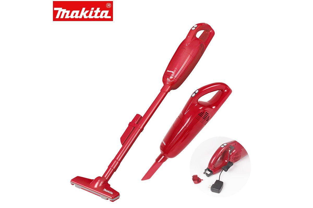 Máy hút bụi pin 10.8V Makita CL104DWR