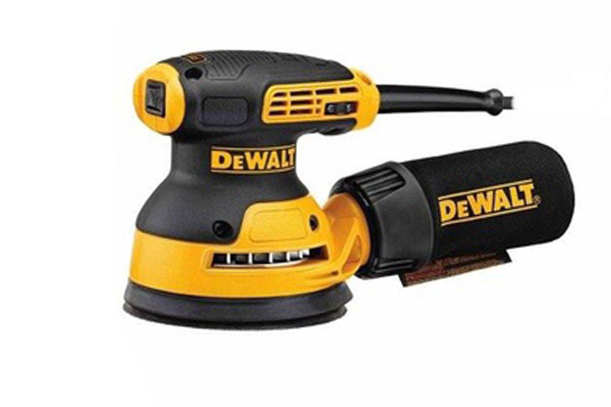 Máy chà nhám 1/4in Dewalt DWE6411-B1