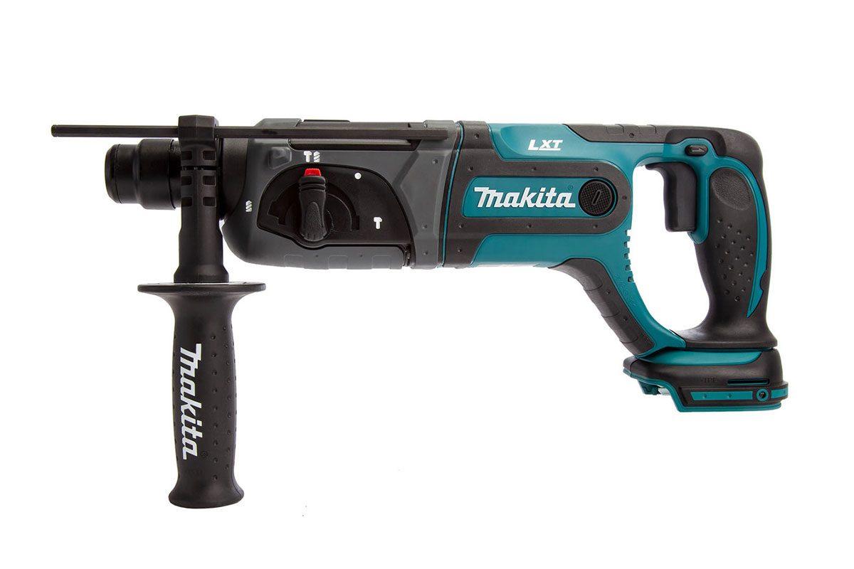 Thân máy khoan đa năng pin 18V Makita DHR241Z