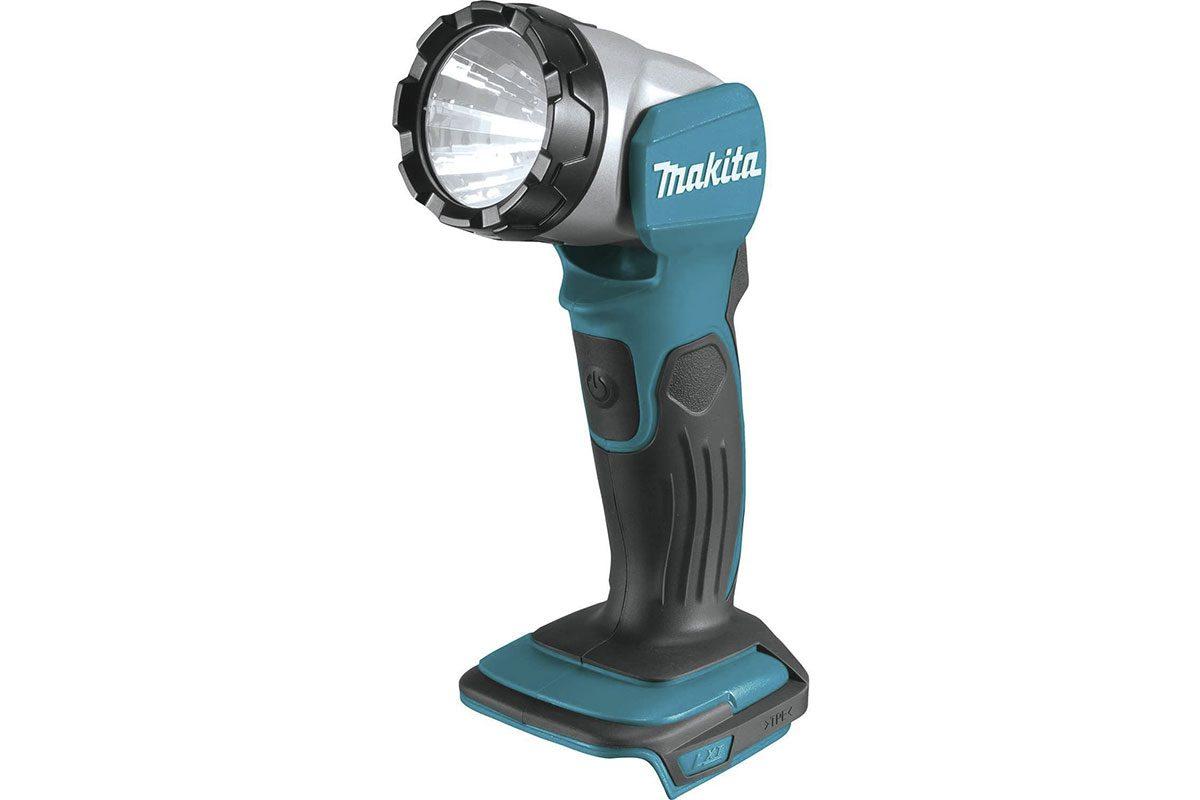 Thân đèn led dùng pin 18V Makita DML802