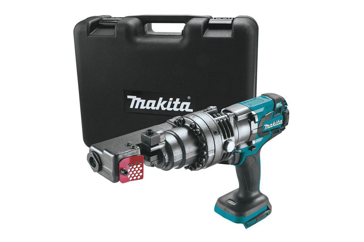 Máy chấn thép (BL) pin 18V Makita DSC163ZK