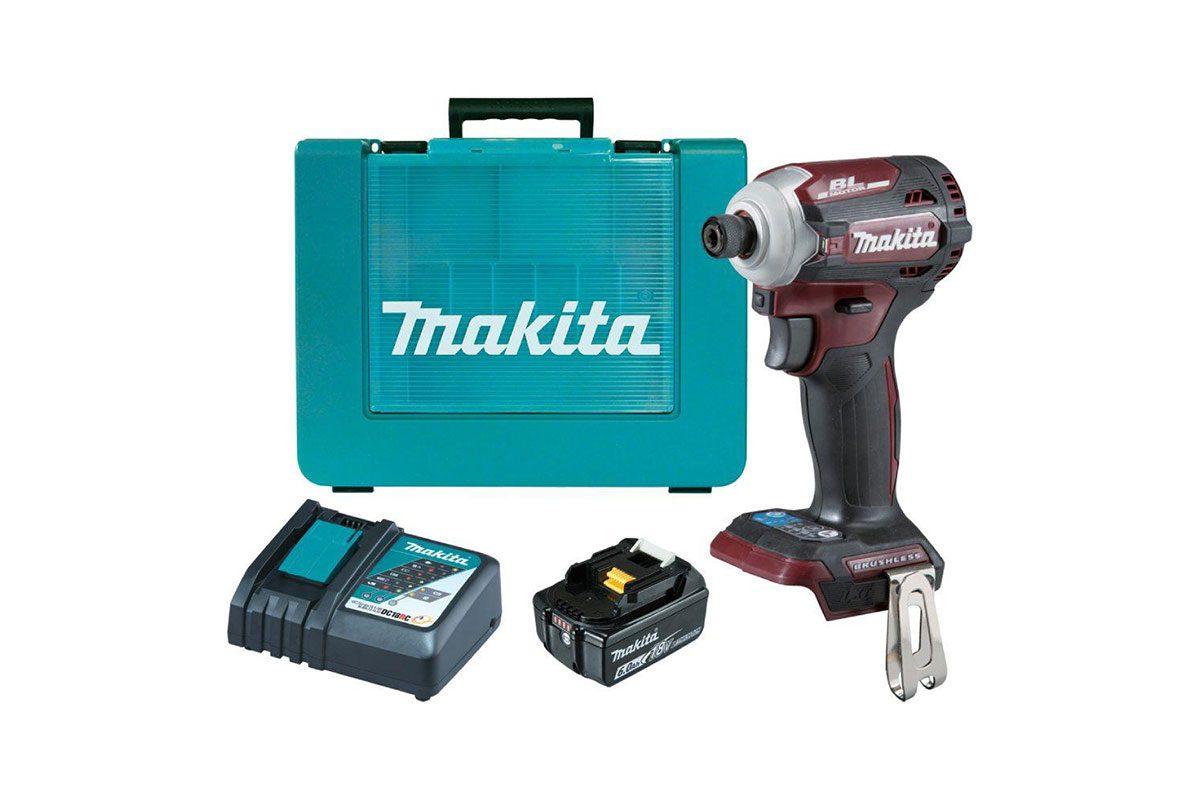 Máy vặn vít pin 18V Makita DTD171TJAR