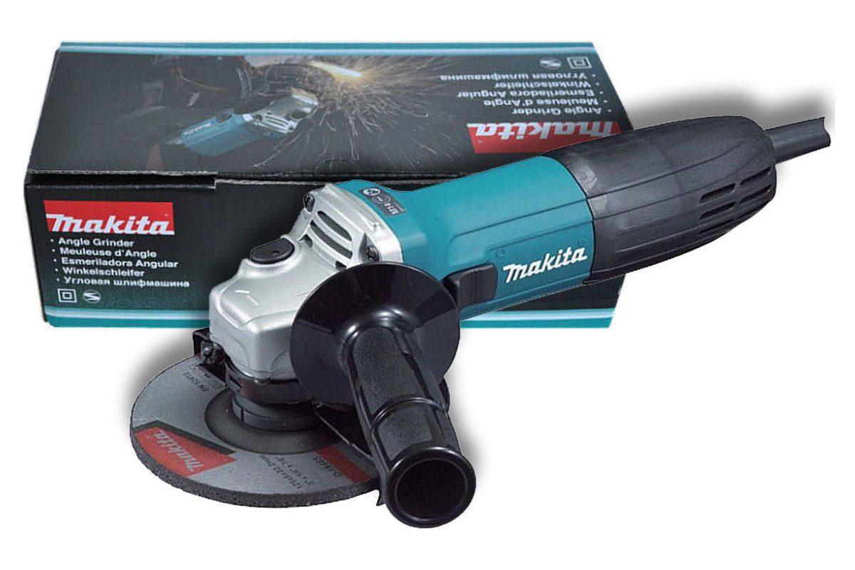 Máy mài góc 125mm Makita GA5030R