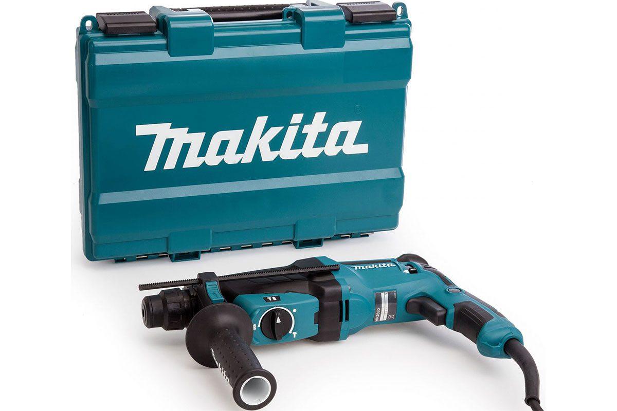 Máy khoan bê tông 26mm Makita HR2630