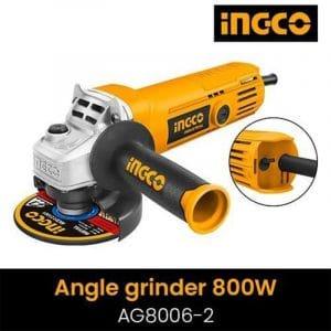 Ingco Ag80062 1
