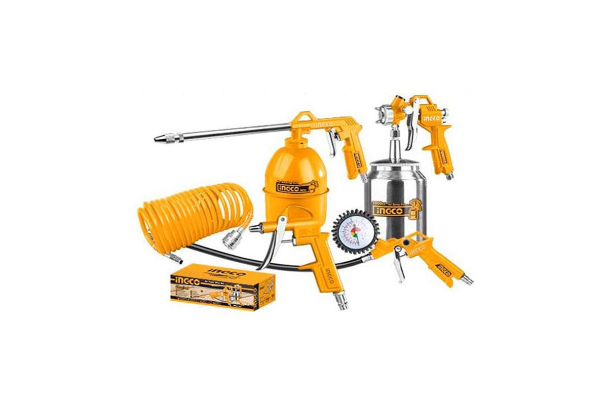 Bộ 5 công cụ khí INGCO AKT0051-3