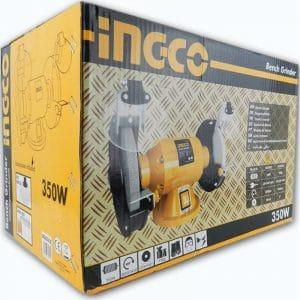 Ingco Bg83502 2
