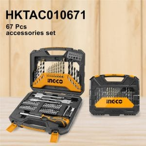 Ingco Hktac010671 2