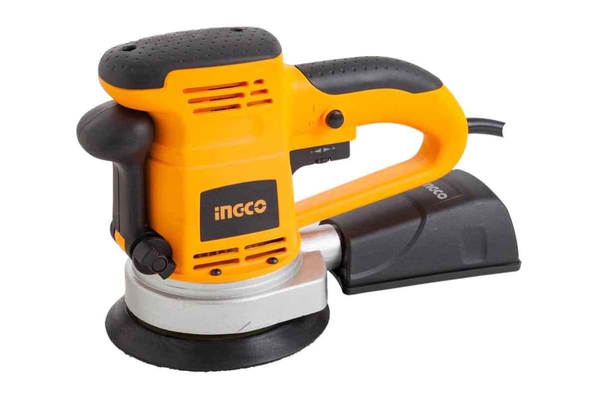 Máy chà nhám đĩa 150mm INGCO RS4501.2