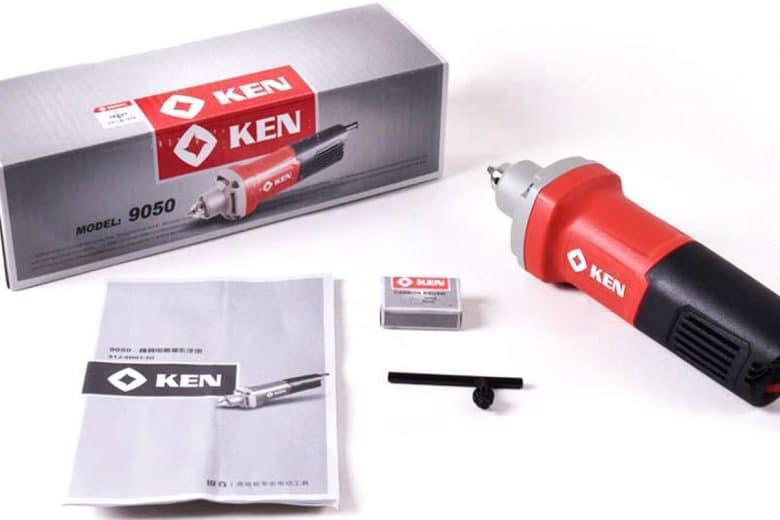 Ken 9050 2