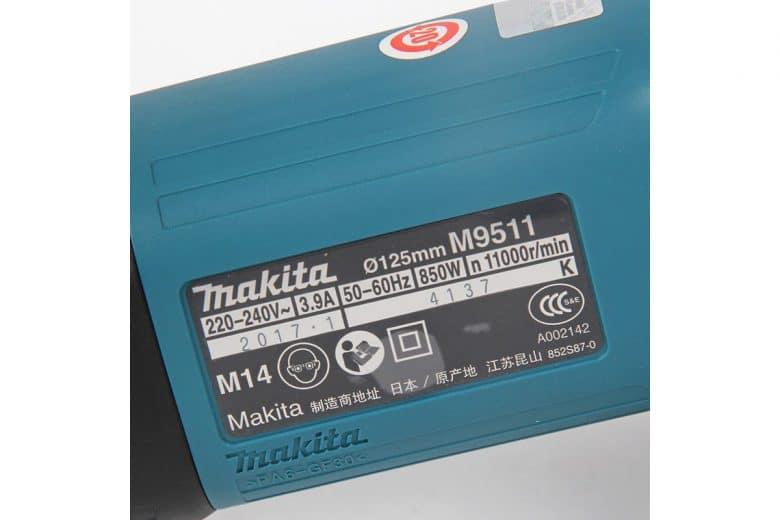 M9511b 3