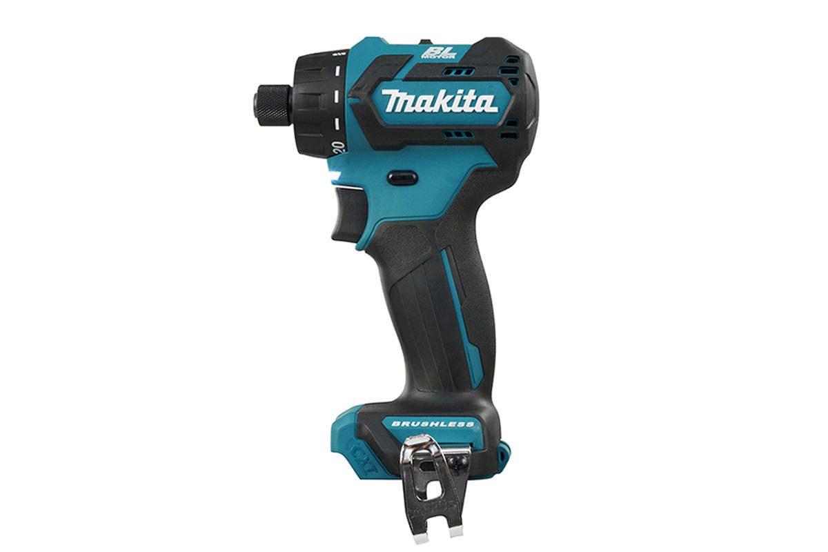 Thân máy khoan vặn vít pin 12V Makita DF032DZ