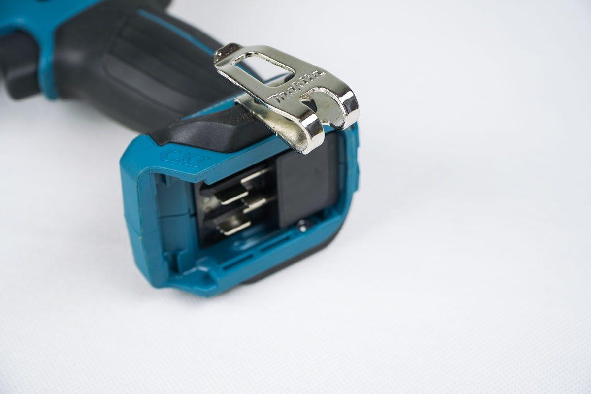Thân máy khoan vặn vít pin 12V Makita DF332DZ