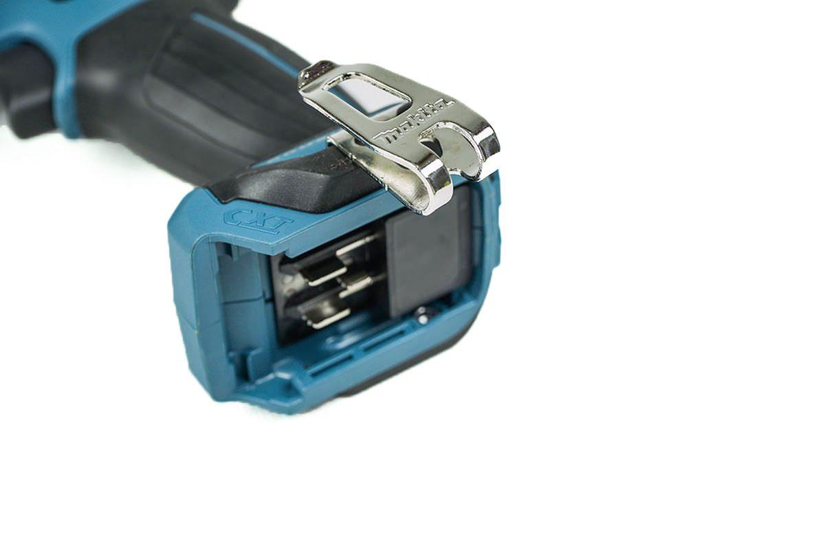 Thân máy khoan vặn vít pin 12V Makita DF333DZ