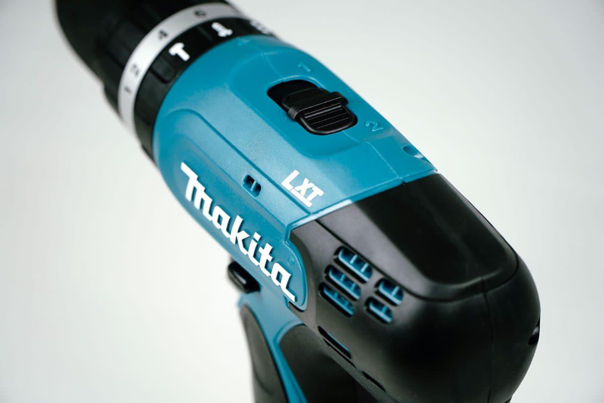 Thân máy khoan vặn vít pin 18V Makita DHP453Z