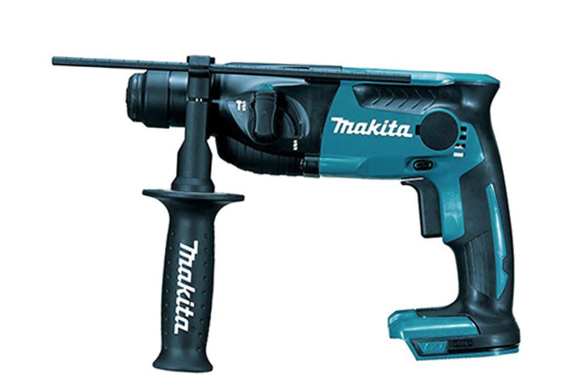 Thân máy khoan động lực 16mm pin 18V Makita DHR165Z