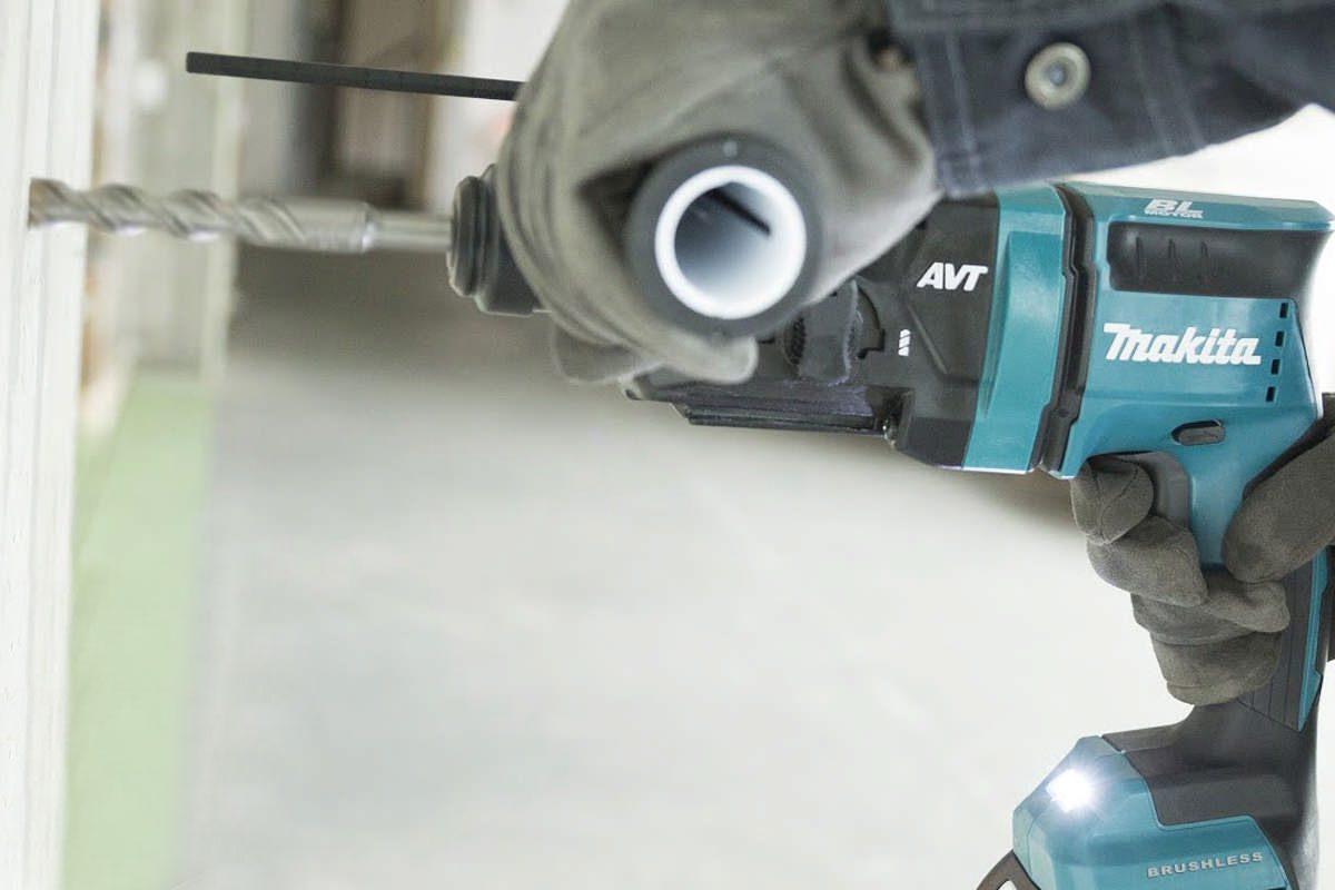 Thân máy khoan bê tông pin 18V Makita DHR182Z