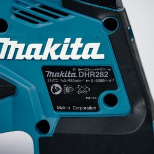 Makita Dhr282pt2j 8