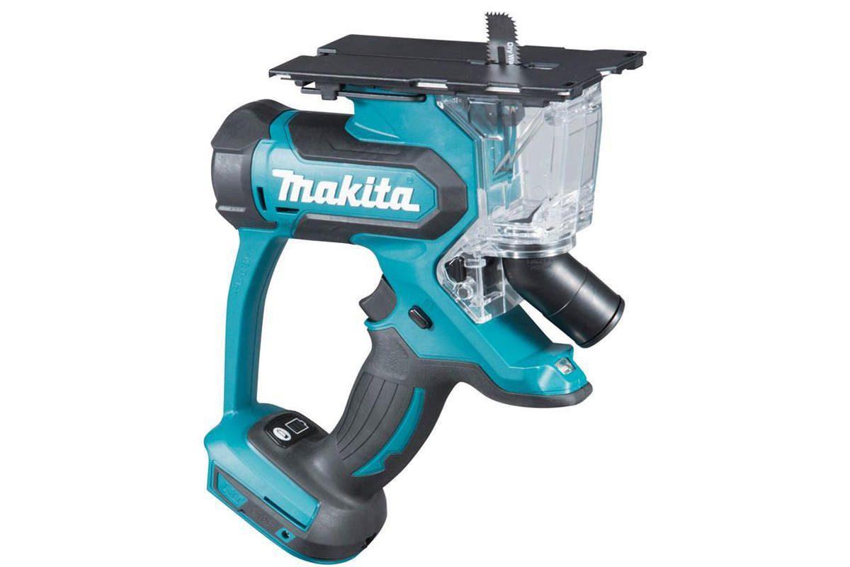Thân máy cắt thạch cao pin 18V Makita DSD180Z