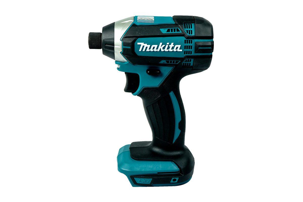 Thân máy vặn vít pin 18V Makita DTD152Z