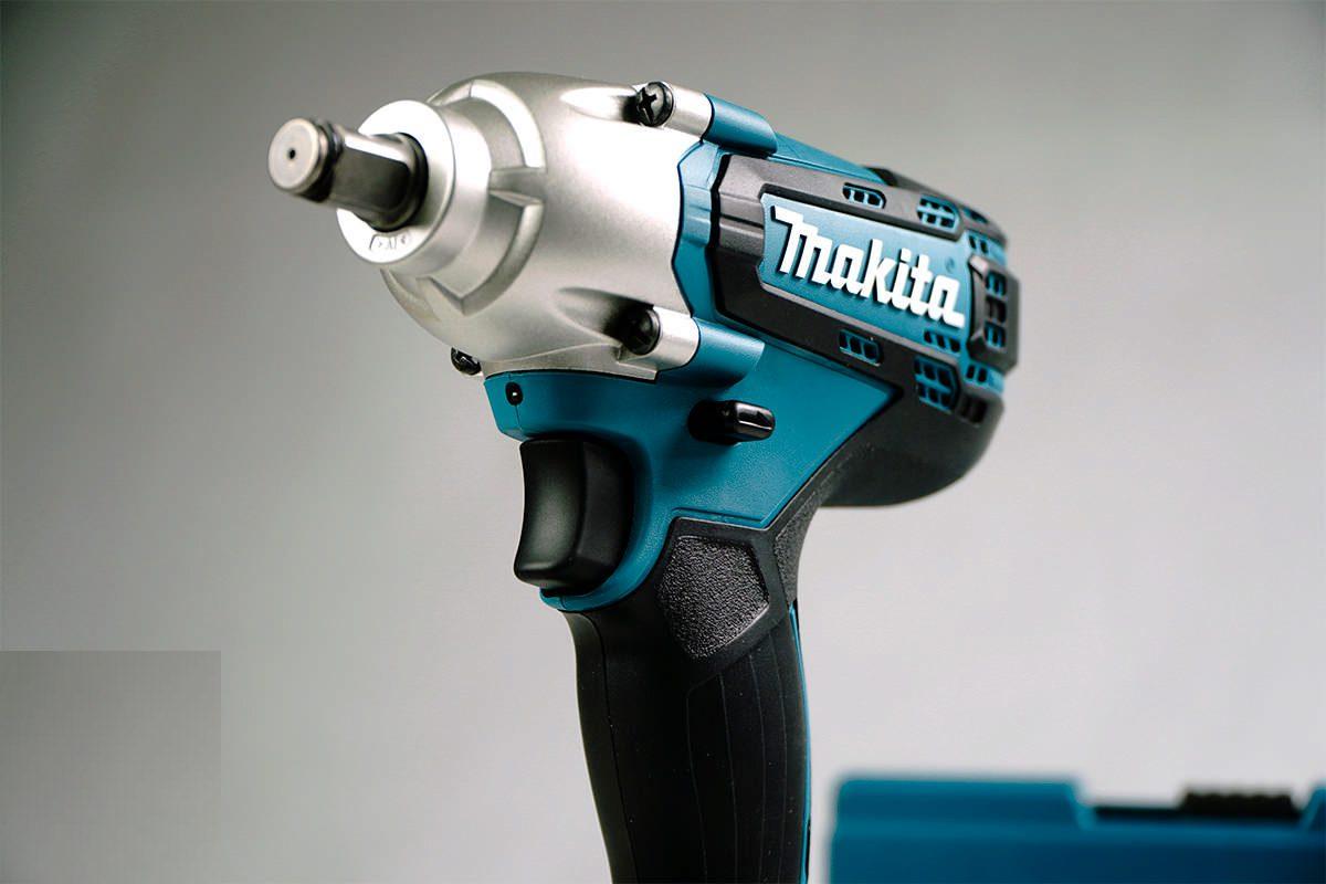 Thân máy siết bu lông pin 18V Makita DTW190ZX