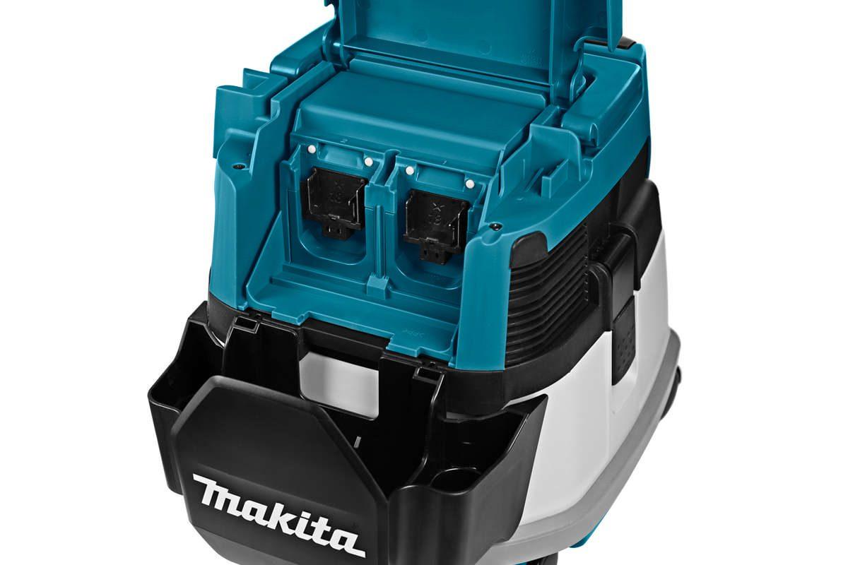Thân máy hút bụi 2 pin 18V Makita DVC864LZX