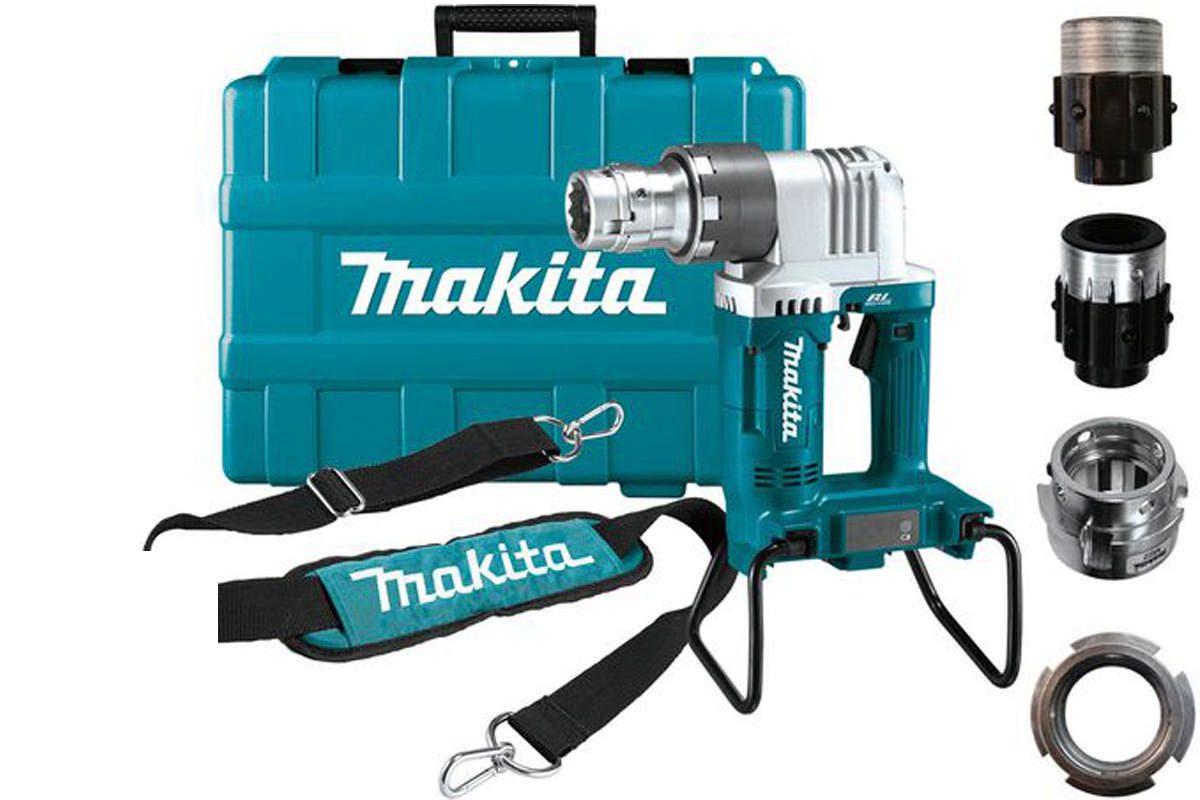 Thân máy siết cắt bu lông pin 18V Makita DWT310ZK