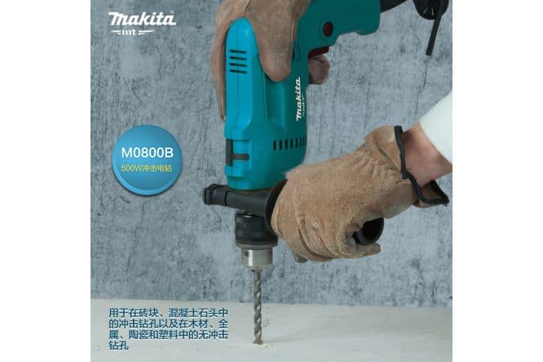 Makita M0801b 5