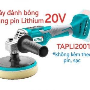 Total Tapli2001 1