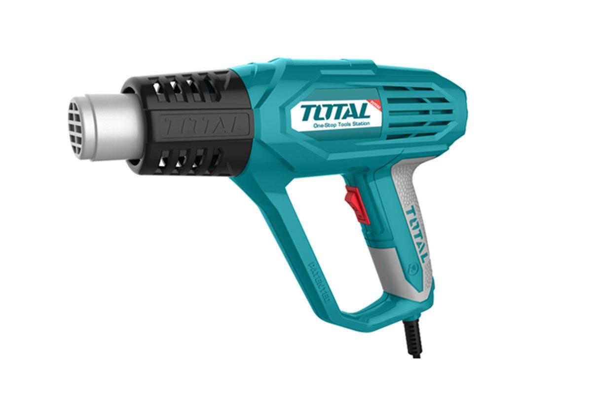 Máy thổi nhiệt Total TB1206