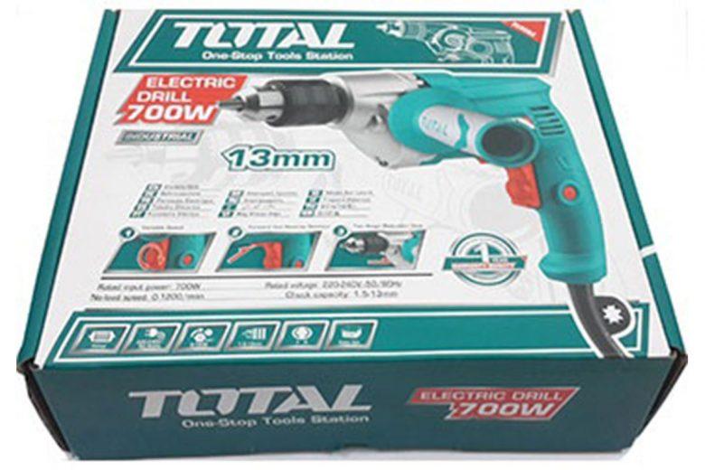 Total Td207131e 2