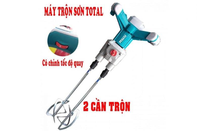 Total Td616006 2