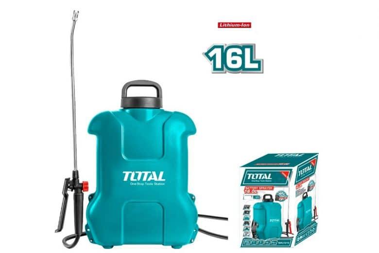 Total Tspli2001 2