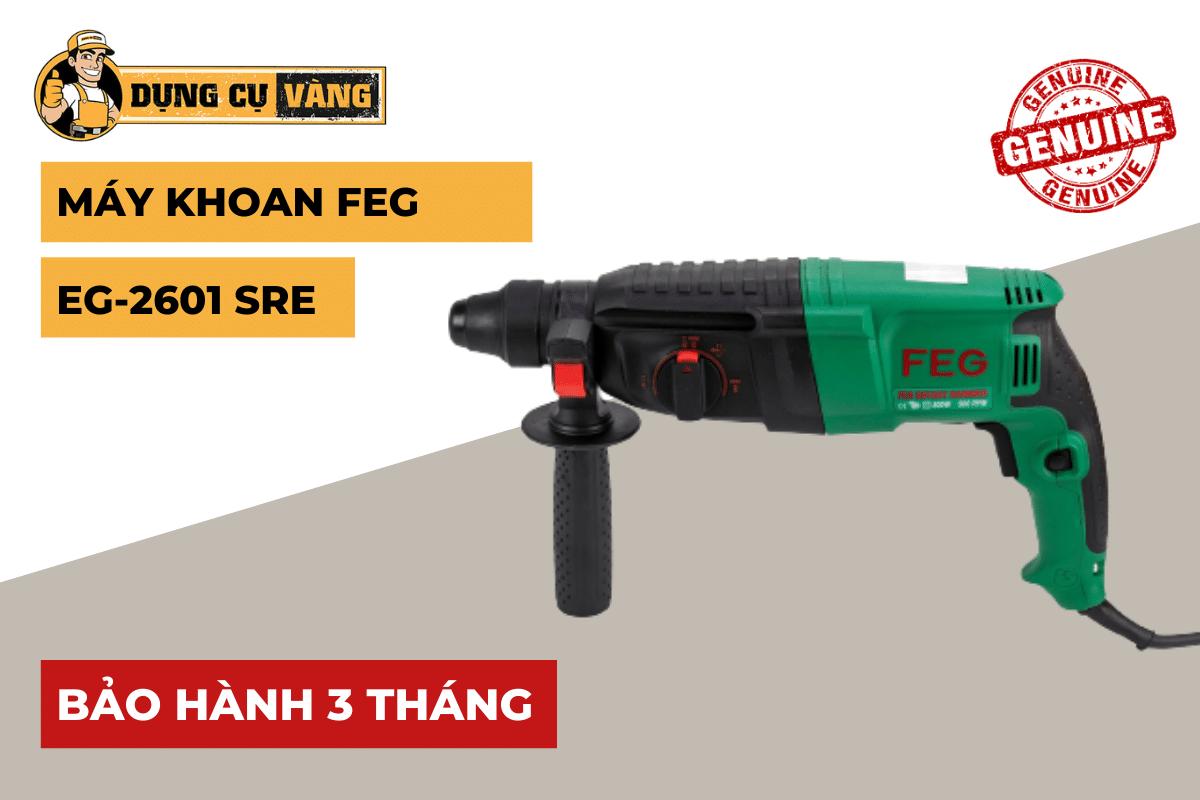 May Khoan Feg Eg 2601 Sre Co Tot Khong