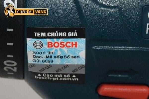 Mua May Khoan Bosch O Dau Chinh Hang