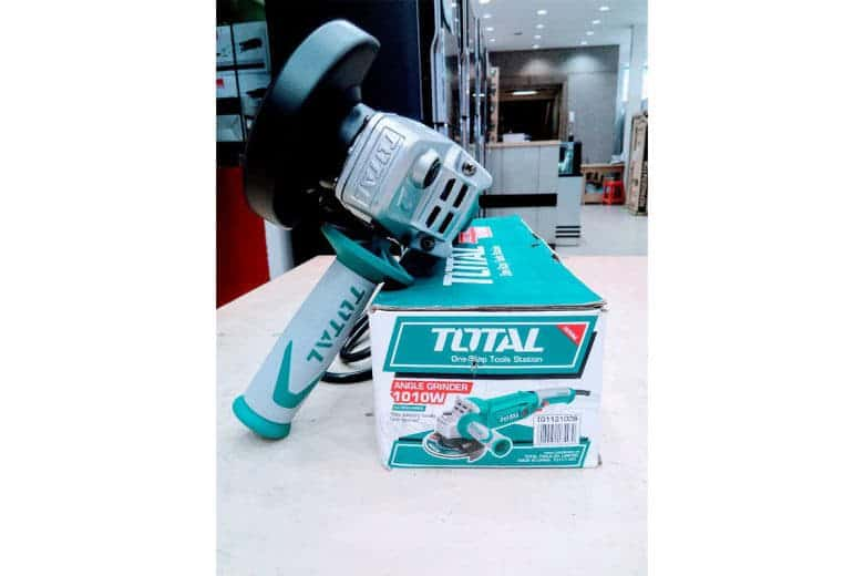 Total Tg1121006 4