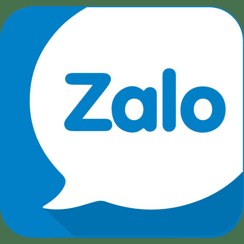 Zalo Logo