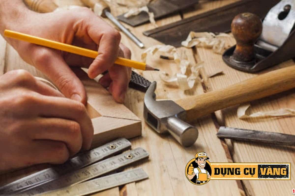 Bộ đo kích thước gỗ