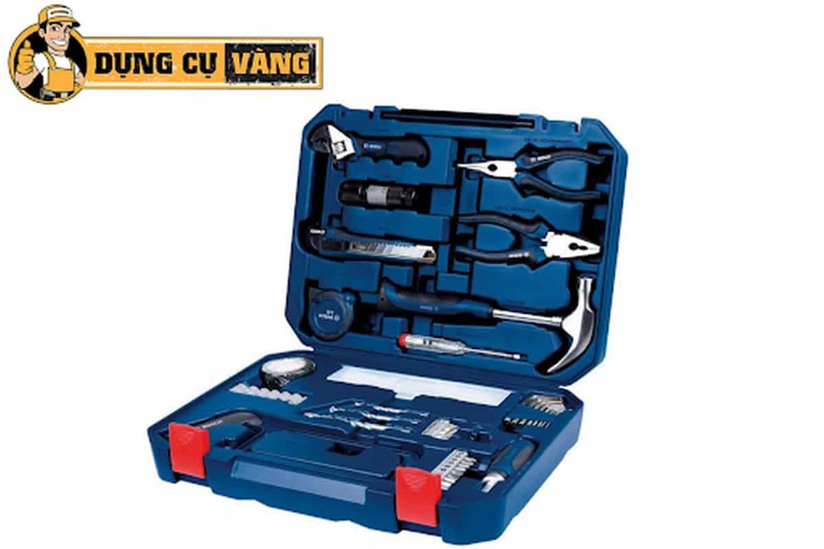 Bộ dụng cụ đa năng 108 Bosch 2607002788