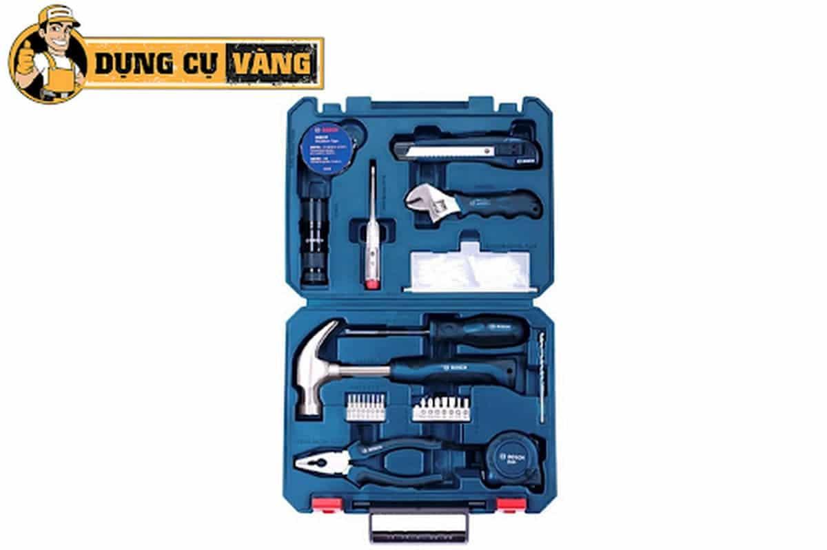 Bộ dụng cụ đa năng 66 Bosch 2607002794