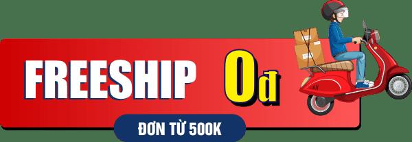 Freeship Don 500k