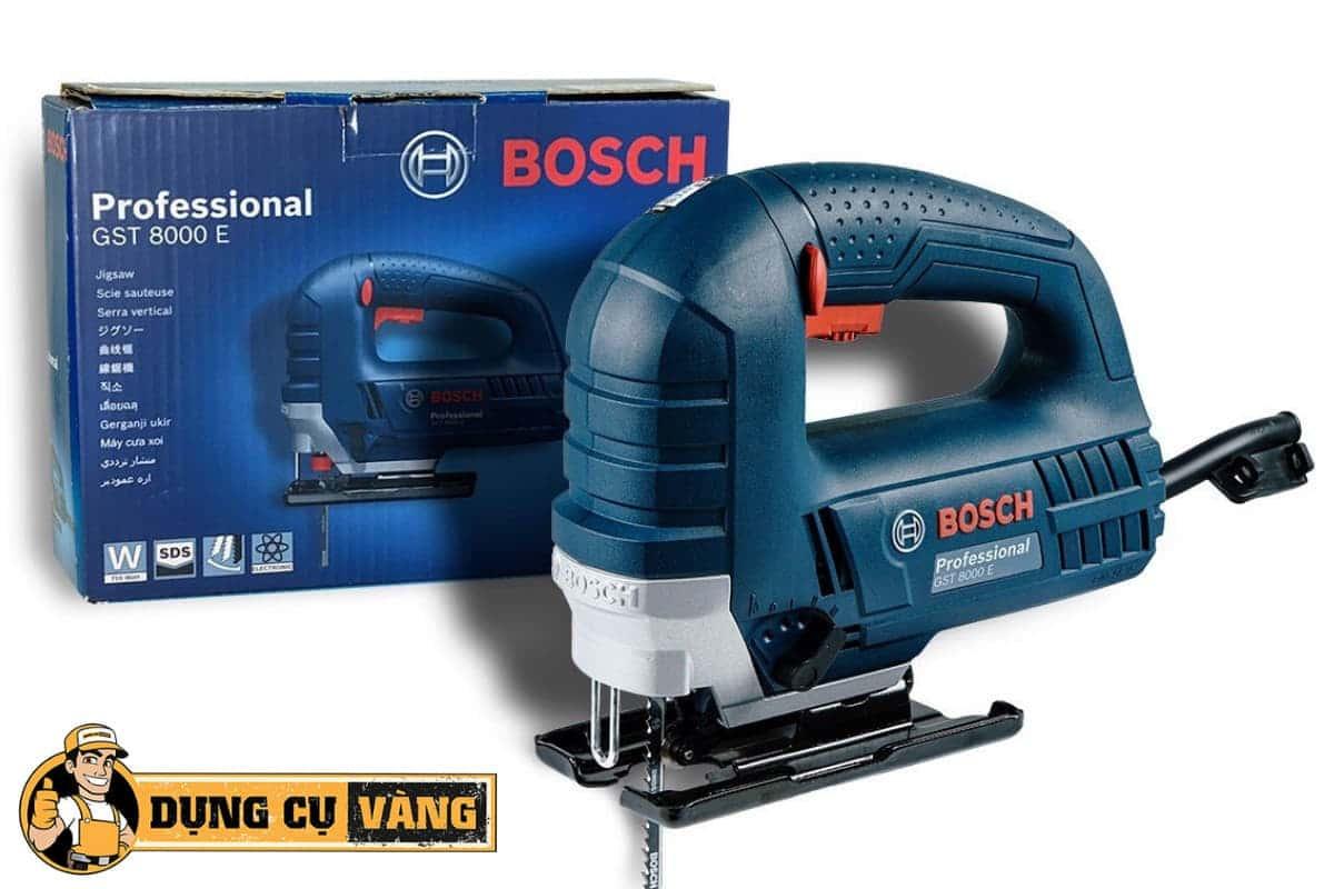 Máy cưa lọng cầm tay Bosch GST 8000E chính hãng